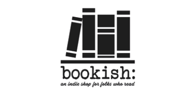 Bookish Fort Smith Logo