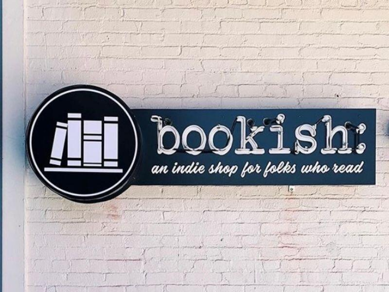 fort smith bookstore