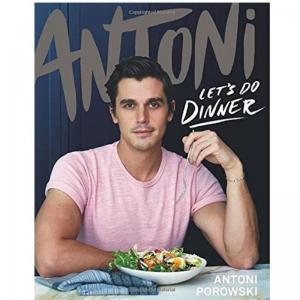 antoni lets do dinner